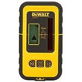 Dewalt DE0892-XJ Receptor/detector láser para DW088 y DW089, hasta 50 metros, fácil...