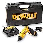 DEWALT DCF680G2-QW - Atornillador giroscópico a batería 7.2V litio, de 2 posiciones