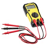 STANLEY FATMAX FMHT82565-0 - Multimetro digital, tensión 600V CA/CC