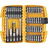 DEWALT DWA2T40IR IMPACT READY FlexTorq Screw Driving Set, 40-Piece by DEWALT
