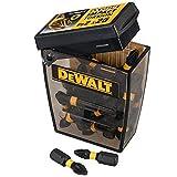 DEWALT DT70527T-QZ - Juego de 25 puntas IMPACT TORSION Pz2