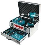 Makita BHP453RHEX5 - Taladro atornillador (18V)