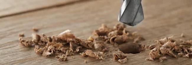 brocas para madera
