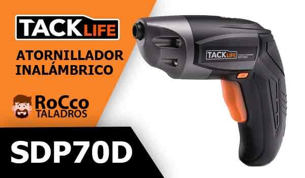 TACKLIFE-SDP70D