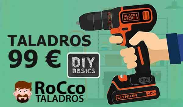 los-mejores-taladros-a-99-euros