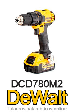 Atornillador-Dewalt-dcd780m2