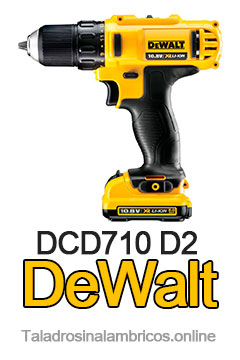 DeWalt-DCD710-D2