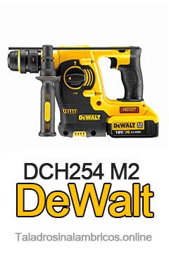 DeWalt-DCH254-M2