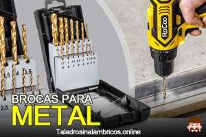 Las-mejores-brocas-para-metal