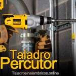 Los-Mejores-Taladros-con-Percutor-Dewalt