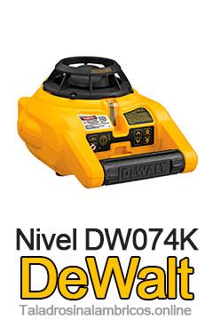 Nivel-laser-dewalt-dw074kd