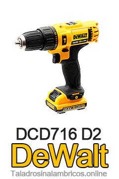 Taladro-Percutor-DeWalt-DCD716-D2
