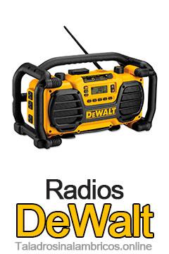 radios-dewalt