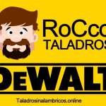taladros-Dewalt-a-Bateria
