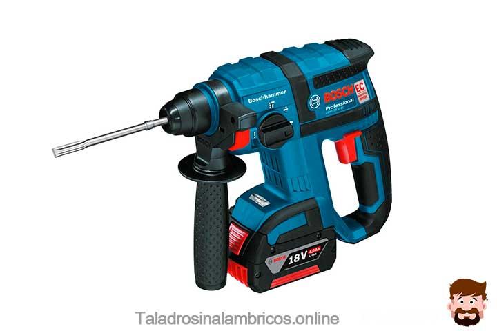 Bosch-GBH-18v-26-Rotomartillo,-martillo-demoledor