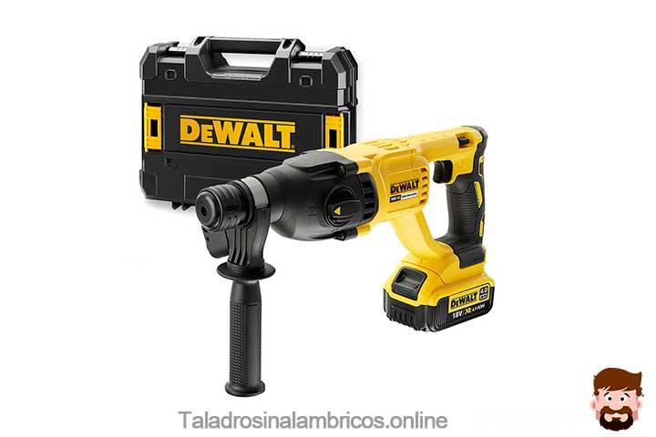Dewalt-DCH133M1-rotomartillo,-martillo-demoledor