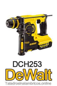Dewalt-DCH253-ROTOMARTILLO