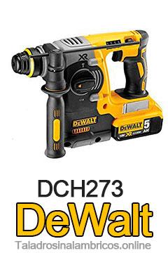 Dewalt-DCH273-ROTOMARTILLO