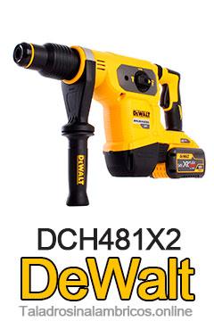 Dewalt-DCH481X2-ROTOMARTILLO