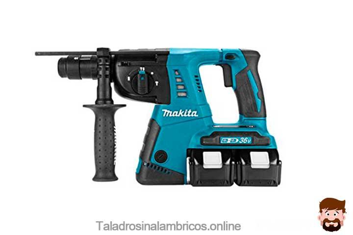 Makita-DHR264-rotomartillo-a-bateria