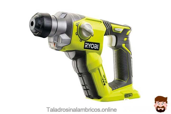 Ryobi-R18-SDS-rotomartillo-electrico