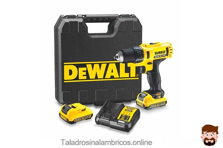Taladro-Atornillador-Dewalt-DCD710