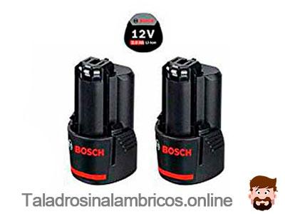 baterias-de-respuesto-Bosch-GSB-12v