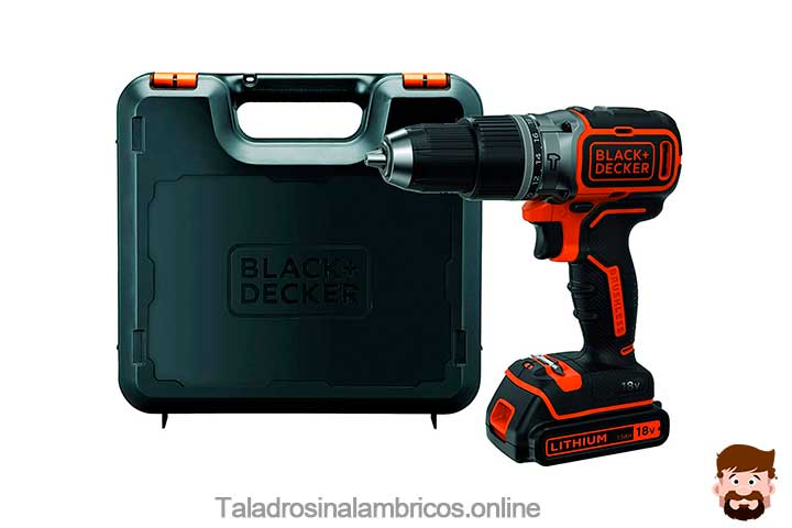 taladro-percutor-Black-+-Decker-BL188KB