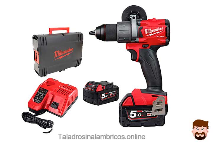 taladro-percutor-Milwaukee-M18-FPD2