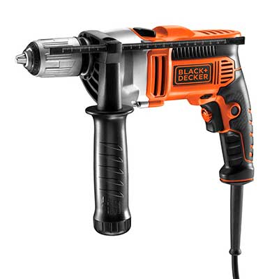 BLACK+DECKER-KR805K-taladro-percutor