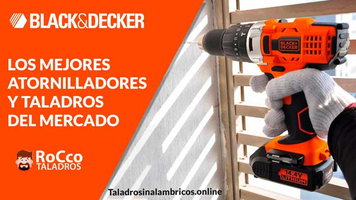 taladro-black-decker