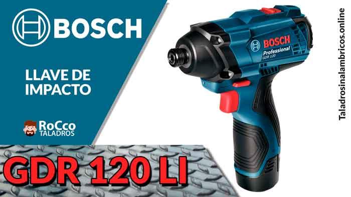 Bosch-GDR-120-LI
