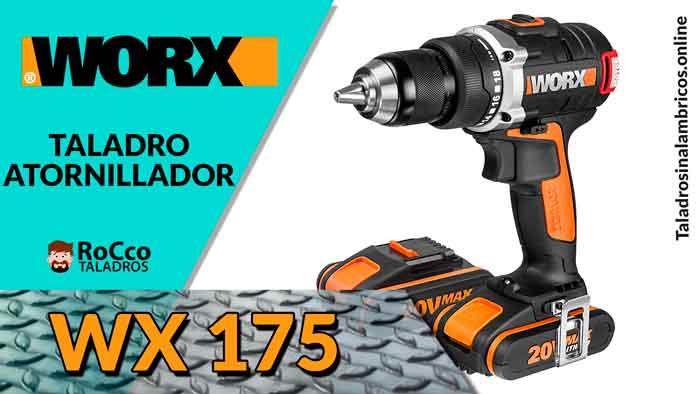 Worx-WX175