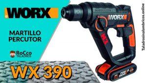 Worx-WX390