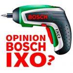 Atornillador-Bosch-IXO