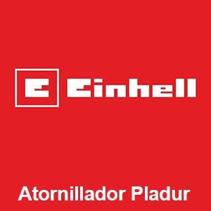 Einhell-Atornillador-pladur