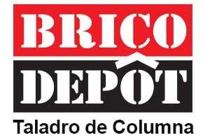 brico-depot-Taladro-de-columna