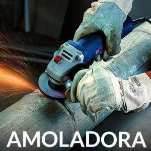 AMOLADORA-ANGULAR