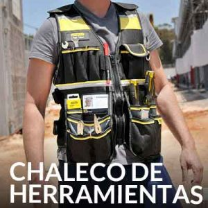 CHALECO-PORTAHERRAMIENTAS