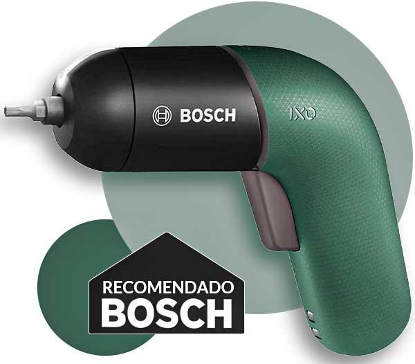 Destornillador-Bosch-IXO-Recomendado