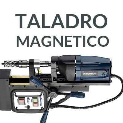 Mejor Taladro Magnético Profesional